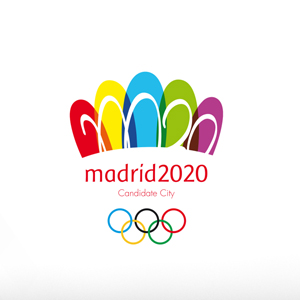 Olympic Bid Madrid 2020