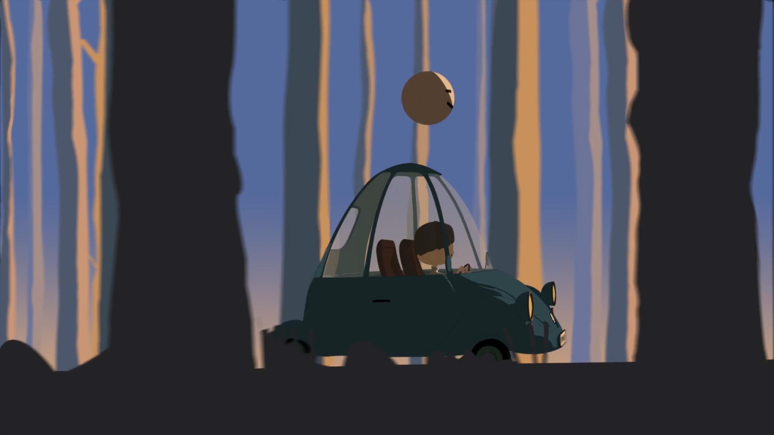 coche bosque copia